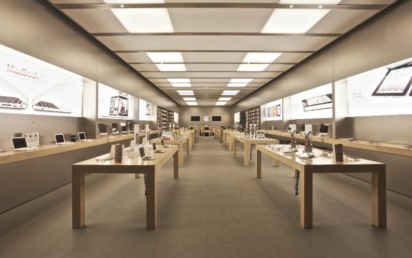 Apple Watch的毛利率高达60%,苹果业绩还需中国说了算!