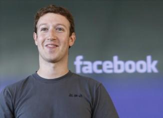 扎克伯格是怎么建立Facebook的?