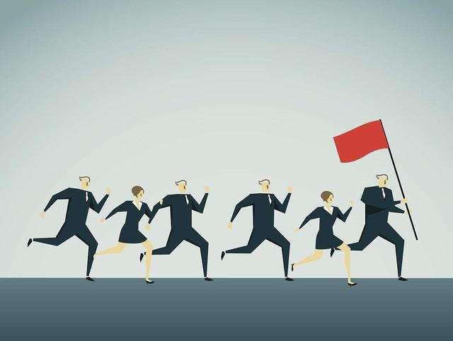 在优秀的领导者身上都有哪些素质?